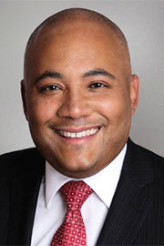 Picture of Michael Coteau
